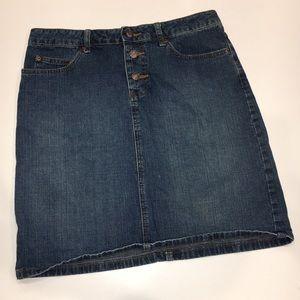 🔥NEW🔥 Old Navy Jeans Denim Skirt